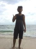 Snorkeling en Bocas del Toro.