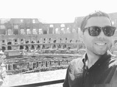 Roma, Italia.