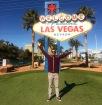 Las Vegas, Nevada US.
