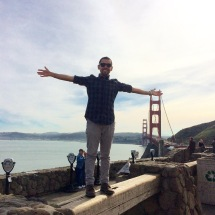 San Francisco, California US.
